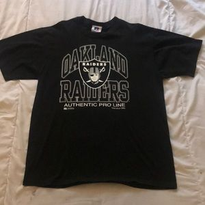 95' Oakland Raiders Pro Line